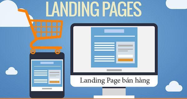 Sale page là gì? Landing page bán hàng khác landing page truyền thống ở chỗ nào?
