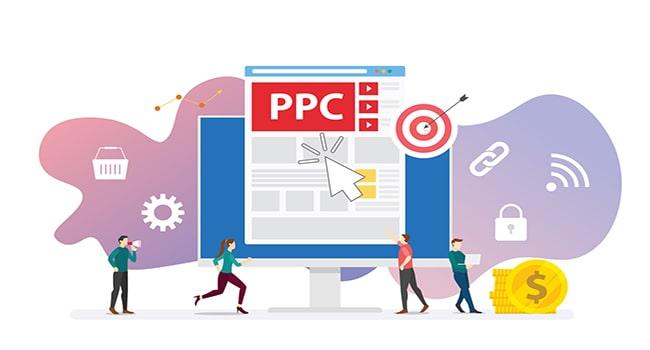 quản lý chiến dịch pay per click marekting