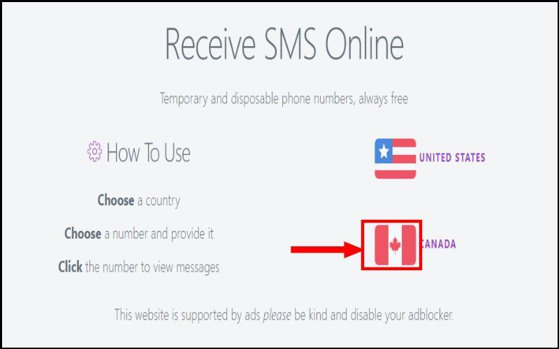 Cách tạo số điện thoại ảo Việt Nam và các quốc gia đơn giản