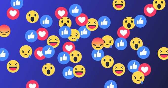 cách đăng bài facebook thu hút