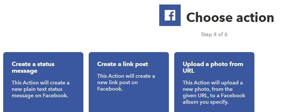 Tạo Facebook post cho nội dung của bạn