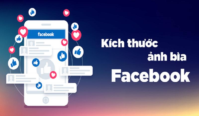 Tối ưu size cover chuẩn để facebook của bạn trông đẹp, chuyên nghiệp và thu hút tương tác hơn.
