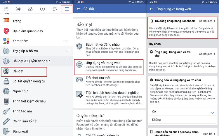 Hình ảnh optimized hjdf 1 của Hướng dẫn liên kết đăng nhập Zalo bằng tài khoản Facebook tại HieuMobile
