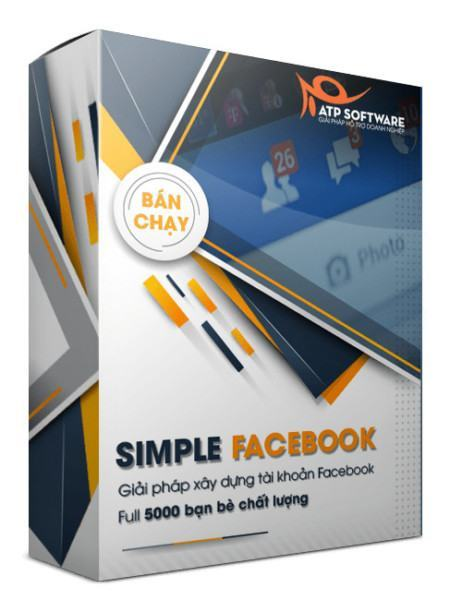 simple facebook 1