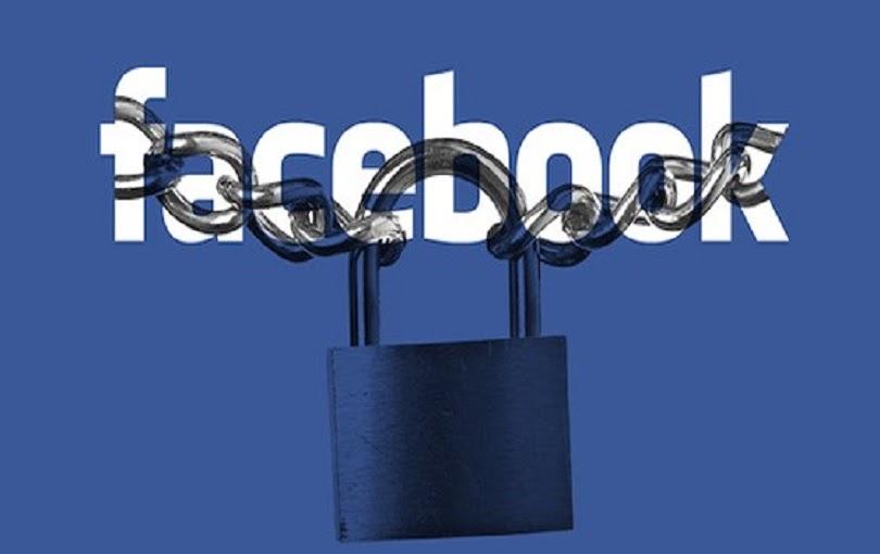 Xác minh danh tính Facebook - Cách mở khóa khi facebook bắt xác nhận
