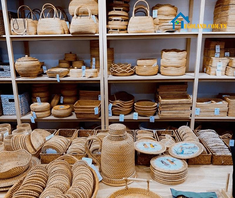Tổng hợp các chất liệu làm handmade tốt