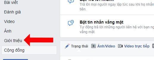 Cách chỉnh sửa tên fanpage Facebook đơn giản