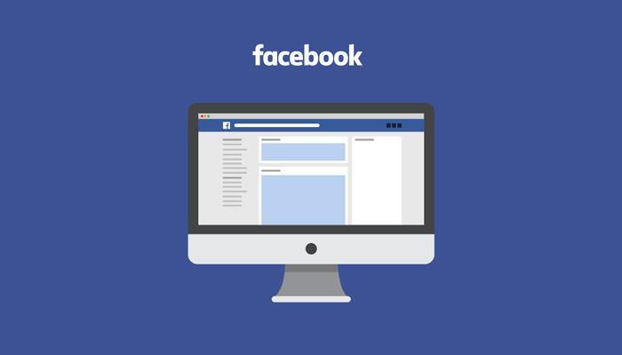 Những lưu ý chỉnh sửa trên trang trên Facebook thành công
