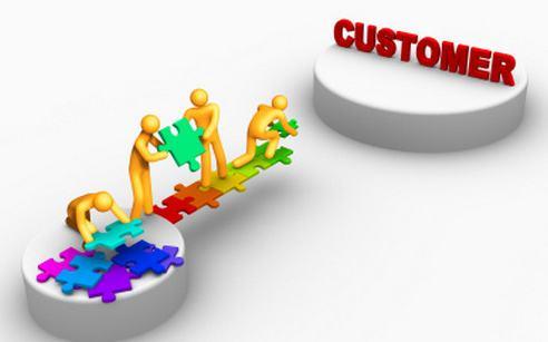 Tiếp cận khách hàng dễ dàng hơn