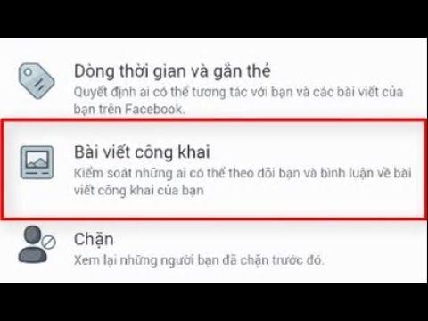 tăng lượt theo dỗi trên facebook