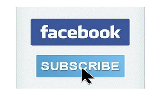 Tăng lượt theo dõi trên facebook