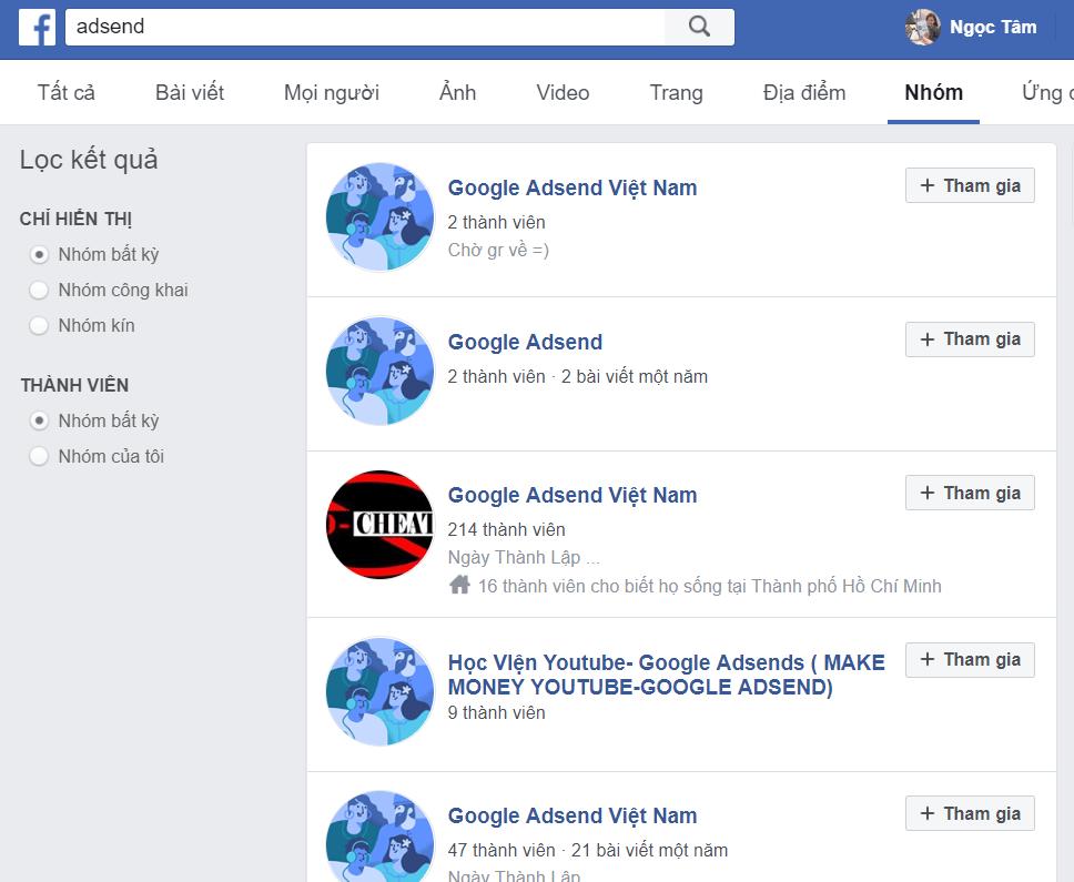 follow facebook 2
