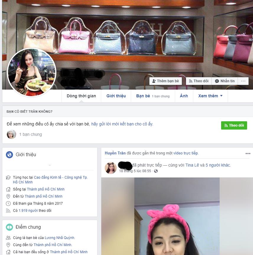 follow facebook 9