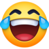 icon facebook - face-with-tears-of-joy