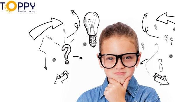 Học phương pháp tư duy để tiếp thu kiến thức tốt hơn