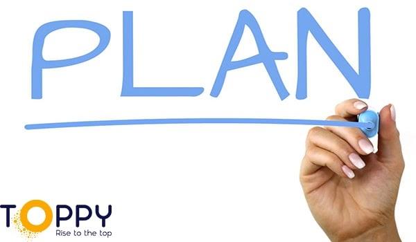 Cách để học giỏi tất cả các môn lớp 8 Lập kế hoạch cá nhân