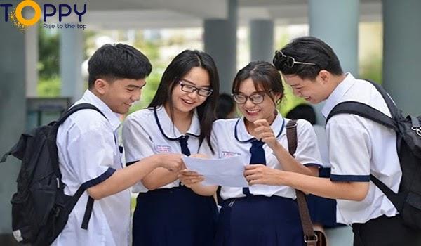 Kinh nghiệm cho học sinh mới lên lớp 12 - Thường xuyên luyện đề