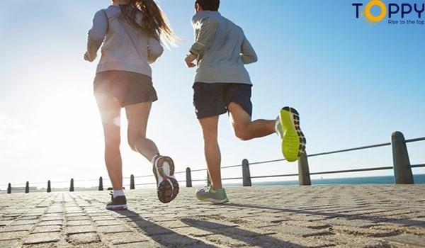 Hoạt động thể chất đóng vài trò quan trọng