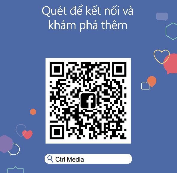 hướng dẫn tạo mã QR của Facebook 4