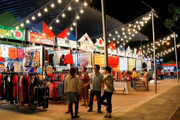 cách tiếp cận khách hàng hiệu quả qua hội chợ