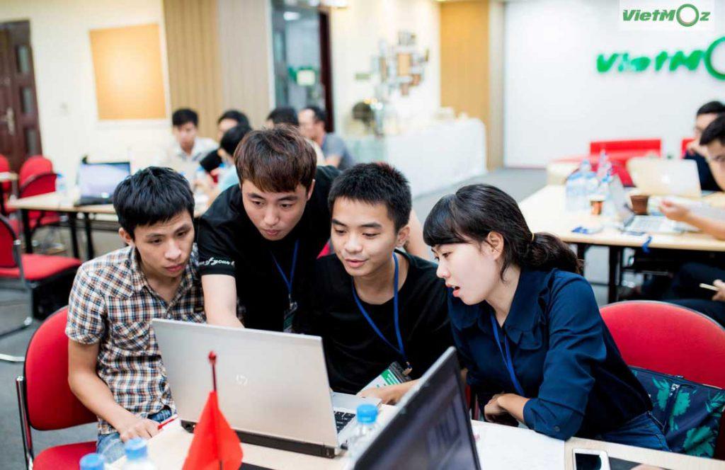 VietMoz Academy - Đào tạo SEO chuyên nghiệp tại Hà Nội, HCM