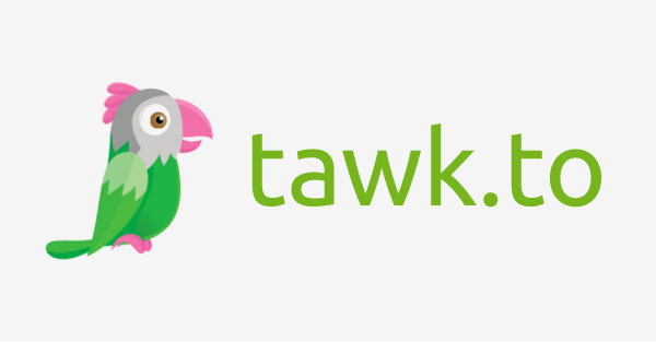 Apps Tawkto