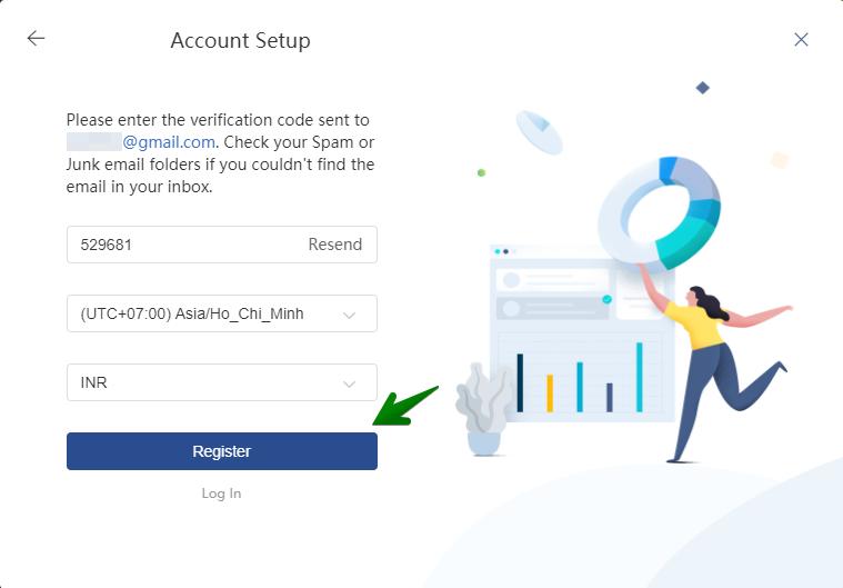 create account tiktok 3