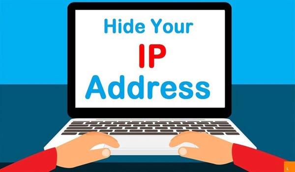 Tại sao nên ẩn IP
