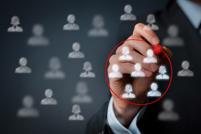 Doanh nghiệp dễ đáp ứng thị trường hơn khi đối tượng là một nhóm khách hàng đặc thù.
