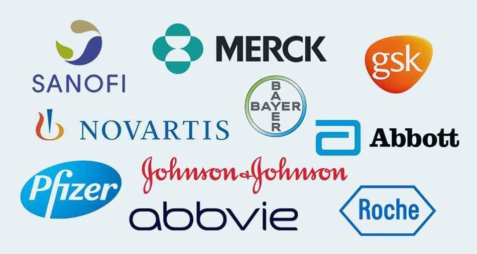 Sản phẩm nhập khẩu chính hãng từ các hãng dược phẩm hàng đầu