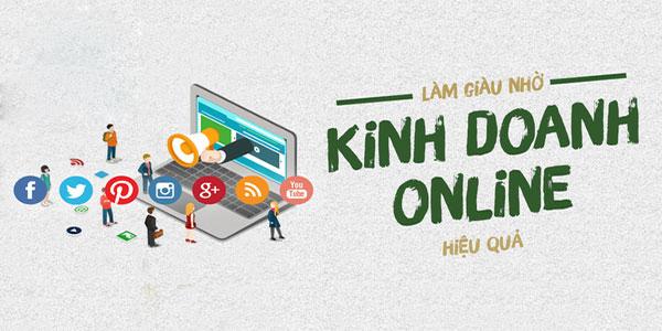 quy trình kinh doanh online cơ bản mà bạn cần phải biết