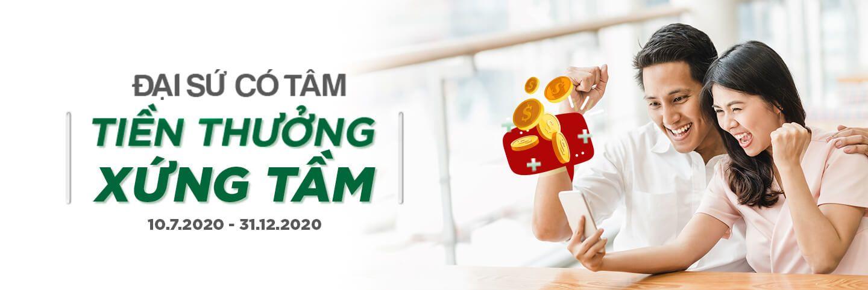 kiếm tiền điện thoại với app vpbank