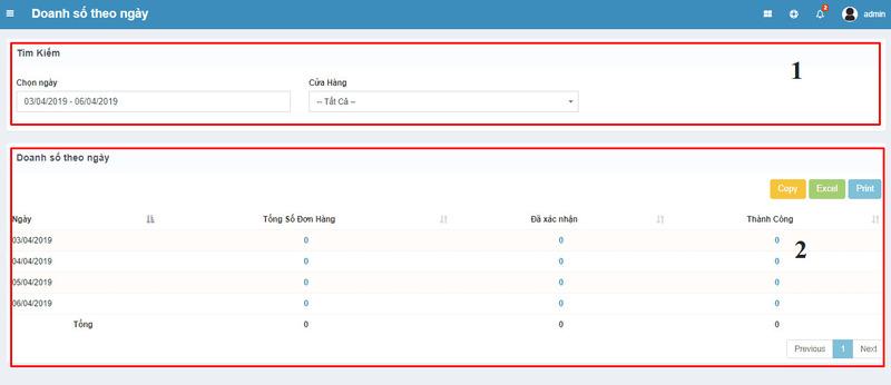 phần mềm quản lý chăm sóc khách hàng miễn phí