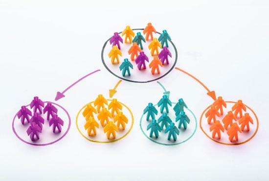 Chiến lược bao phủ phân biệt - Segmented Marketing