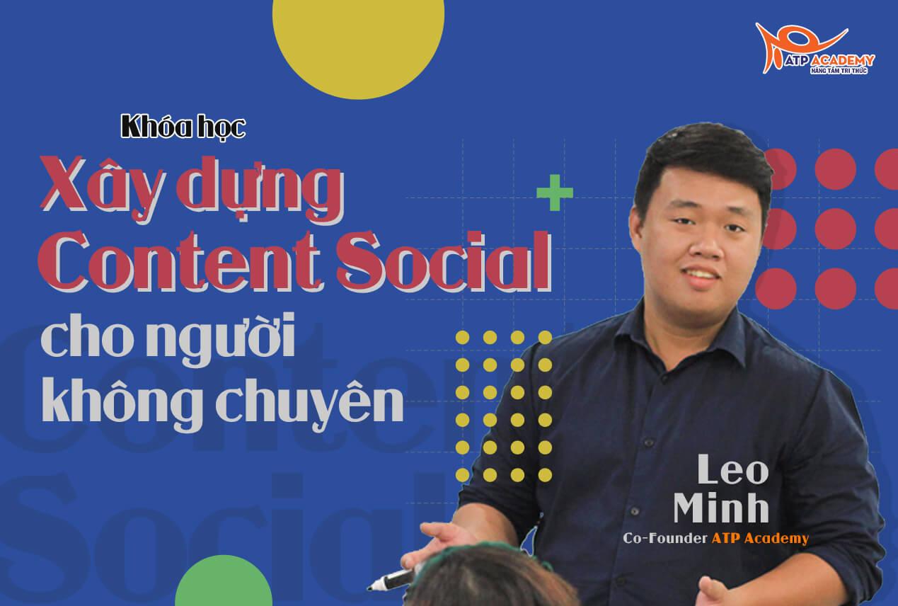 Content Social