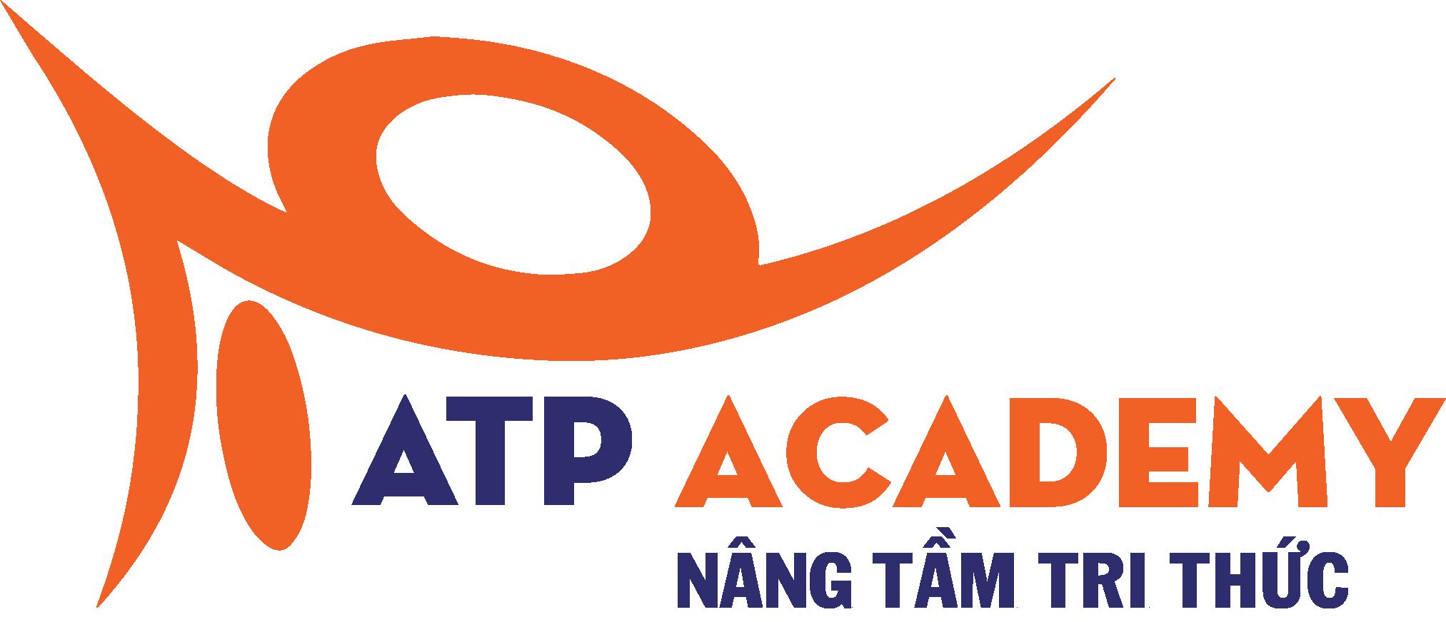 Logo ATP Academy